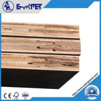 Buy cheap Cheap Price 1220x2440x18mm Finger Joint Core Film Faced Plywood product