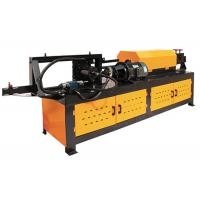 China YGT4-12 Steel Bar Straightening Machine 7.5kw With Simple Hydraulic System on sale