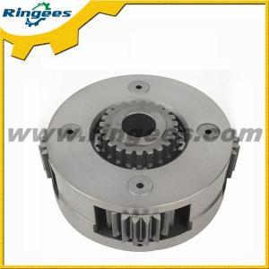 Kobelco SK200-8 swing gear carrier assembly, swing machinery carrier, swing motor gear