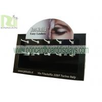 Jet Nails Cardboard Counter Displays With Hooks Pos Display Retail Display Stand Pop Display Rack ENCD081