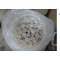 Buy cheap Tablet / Granule / Powder Calcium Hypochlorite Water Purification 65% CAS No from wholesalers
