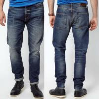 Buy cheap New style cheap skinny jeans for men denim jeans in 100%cotton   product