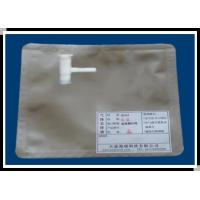 Buy cheap China MFR DEVEX air/gas sampling bags with PP polypropylene screw cap combo valve with replaceable silicone septum 5L product