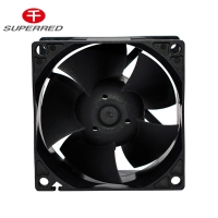 Buy cheap High quality Ball Bearing Cpu Fan from wholesalers