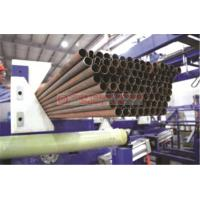Buy cheap Steel Tube Automatic Stacking Machine Low Comprehensive Energy Consumption product