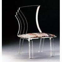 Buy cheap acrylic transparent chair,cheap acrylic dining chair product