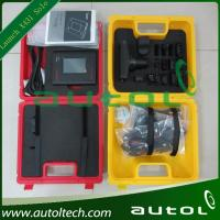 China 2013 Newest Launch x431 solo diagnostic tool Launch X-431 Solo 54 software With Multi Languages on sale