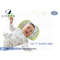 Buy cheap Latex Free Baby Nursing pillow for Sleeping , Professional Polyester Mesh product