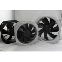 Axial Motor Rotor : Industrial axial fan mm ac v with external
