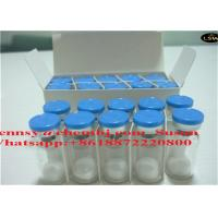 China CAS 32780-32-8 Improve Sexual Dysfunction / Sexual Arousal Disorder Human Peptide PT141 White Freeze-Dried Powder on sale