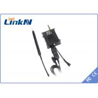 Buy cheap CE COFDM Wireless Video Transmitter H.264 Video Compression 1080P HDMI from wholesalers