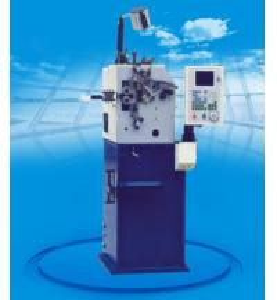 Buy cheap Máquina que arrolla automatizada de la primavera universal del CNC multi - AXIS 220V trifásico product