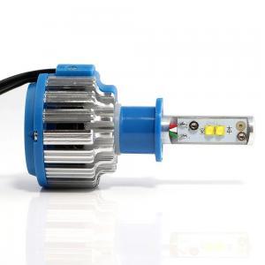 Buy cheap 9005 T1 35W 6000K 3500LM LED Fog Light Bulbs , H8 LED Fog Lights product