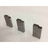 Buy cheap Grinding Parts With Customized Injection Molding Parts Plastic Injection Molded from wholesalers