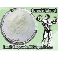 Buy cheap Natural Pharmaceutical Raw Material Steroid Powders , Drostanolone Enanthate Cycle product