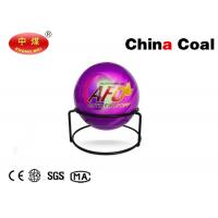 Buy cheap Fire Ball Extinguisher ABC Dry Powder Fire Extinguisher Ball with CE product