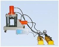 Buy cheap Light duty Rock Testing Equipment Digital Rock Shear Testing Machine 500KN product