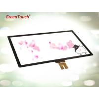 "Buy cheap 18.5"" Capacitive Touch Screen Flexible Capacitance Sensor With USB Interface product"