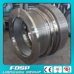 Buy cheap L'anneau professionnel de qualité de la Chine meurent fabricant et le granule meurent pour le moulin de granule product