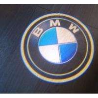 China LED Car HD Logo Projector Light for BMW 2014 wholesale