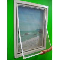 Buy cheap Low density and high strength Fiberglass insect mesh Type C Screen product