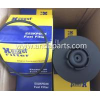 Buy cheap Good Quality Fuel Filter For Hengst E52KPD36 product