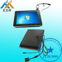 Buy cheap USB Port Bus Automated Announcement System Slide Show Real Estate Property product