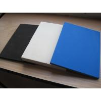 Buy cheap Eco Friendly Custom Foam Mattress with Colorful Neoprene Sponge Material product