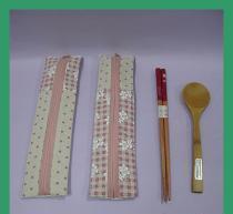 Buy cheap 自然な木製の環境の箸及びスプーン セット product