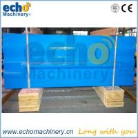 China impact crusher spare parts Rockster R700 blow bar for crushing silica on sale