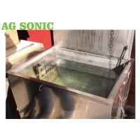 Buy cheap Kitchen Heated Soak Tank , Utensils Washing Machine For Fast Food Outlets Soak Tanks product