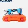 Buy cheap Swansoft 40mm Tijeras de podar de iones de litio de 16,8 V, tijeras eficientes, from wholesalers