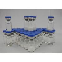 Buy cheap Factory Price High Purity Lyophilized Peptide Gonadorelin 2mg/Vial 10mg/Vial (CAS: 33515-09-2) product