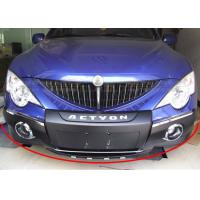 Buy cheap Auto Parts Front Car Bumper Guard For SSANGYONG Actyon 2006-2011 Front Guard product