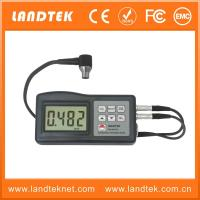 Buy cheap Ultrasonic Thickness Meter TM-8812 product
