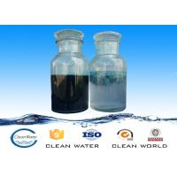 Buy cheap colorless or light yellow Solid Content 10±1% Industry Water Treatment CAS 26590-05-6 Viscosity(25℃) mpa.s 10000~30000 product