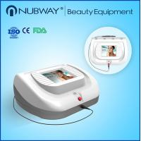 Buy cheap 30MHz RBS high frequency portable health care product laser spider vein removal for clinic product