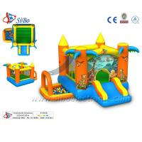 Buy cheap inflatable house, bouncers for sale,jumping house product