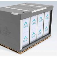 Cold Chain Packaging Data Loggers & Monitoring and Package Testing