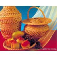 Buy cheap Wicker Tray from wholesalers