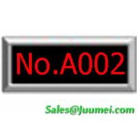 Buy cheap Queue System 4 Character one Line LED Counter Display (LD01A) product