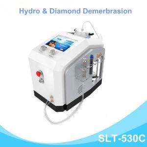Buy cheap Гидро машина корки двигателя кислорода Дермабрасион/диамант Дермабрасион product