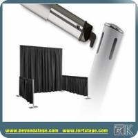 Buy cheap Circle Curtain Pipe And Drape /Aluminium Pipe and Drape for events on sale product