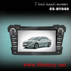 Buy cheap REPRODUTOR DE DVD DO CARRO CS-HY040 COM GPS PARA HYUNDAI I40 2011-2012 product
