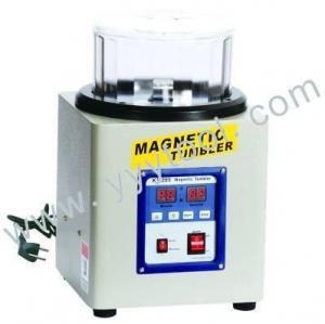 Buy cheap Vaso para la joyería y dental magnéticos, máquina pulidora de la joyería, proveedor de la joyería product