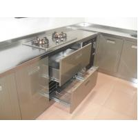 assembly stainless steel combined kitchen cabinet of 27orange cabinets assembly drawing