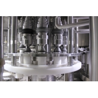 Buy cheap 24000 bpm Aseptic Cold Filling Machine For Beverage Drinks product