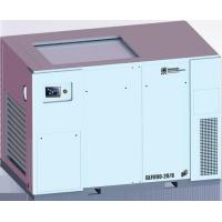 Buy cheap Two Stage Screw Air Compressor  Energy Saving 90 - 160KW ISO9001 product