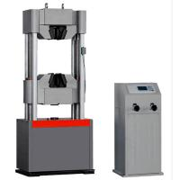 Buy cheap High Performance Hydraulic Compression Testing Machine600KN Max Load product