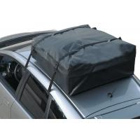 Buy cheap 100% Waterproof Rooftop Cargo Carrier Bag For Cars product